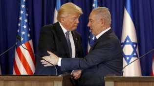 Israel Dukung AS Pangkas Bantuan buat Pengungsi Palestina