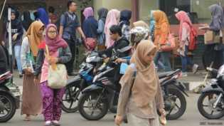 Rektor UIN: Larangan bercadar untuk cegah radikalisme, fundamentalisme