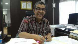 Bappeda Riau: KPK Janji Bantu Masalah RTRW