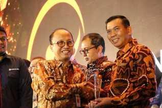 Pemimpin Visioner di Indonesia Ternyata Walikota Pekanbaru DR Firdaus ST MT