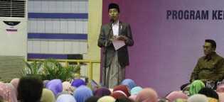 Hasto Bertemu Romahurmuziy Bahas Cawapres Pendamping Jokowi