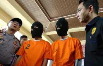 Mahasiswa Lampung yang Ditangkap Polresta Pekanbaru Bawa Sabu Ratusan Juta Rupiah Mengaku Diupah Rp1