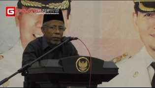 Pilihan Itu Hak! Ini Video Pesan Wan Abubakar Menjelang Pilkada Pekanbaru