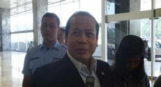 Harapan Wakil Ketua DPR Pada Sri Mulyani dan Bambang