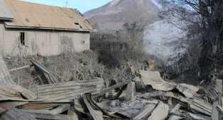 Temuan Komnas HAM Terkait Ricuh Penolakan Relokasi di Karo