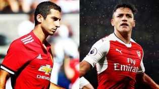 Pembelaan Wenger Usai Alexis Sanchez ke Man United