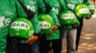 Soal Ojek Online di Pekanbaru, Dishub Akan Rapat di Jakarta