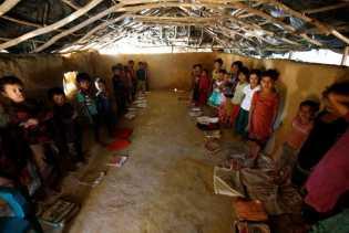 Kisah Pilu Muslim Rohingya: Terusir, Disiksa, Diperkosa
