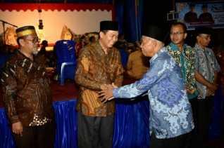 Pilgub Riau 2018 Masyarakat Asal Pacitan Siap Menangkan Firdaus-Rusli