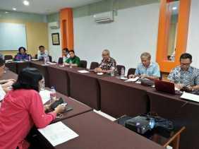 DPD PIKI Riau Lakukan Konsolidasi Akbar Ke- 2 Bersama Dewan Penasehat dan Pakar