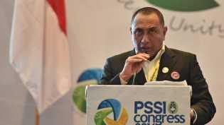 Ketum PSSI: Piala Presiden Momentum Kebangkitan Sepak Bola Indonesia