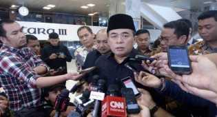 Ketua DPR: Narkoba Tetap Merajalela, Walau Ada Hukuman Mati