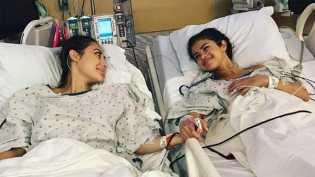 Sahabat Sebut Selena Gomez Bisa Meninggal Usai Operasi Ginjal