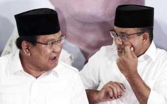 Anies Masuk Bursa Cawapres Gerindra, Lulung Ingat Jokowi