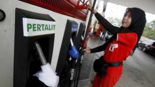 Harga Pertalite di Riau Kini Rp8.000/ liter, Tertinggi se-Indonesia