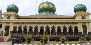 Program Masjid Paripurna Hingga Kelurahan Untuk Wujudkan Masyarakat Madani