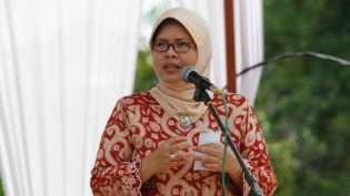25 April Pendamping Gubernur Riau Dipilih