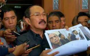 Sidang Fredrich Yunadi Dengarkan Tanggapan Jaksa