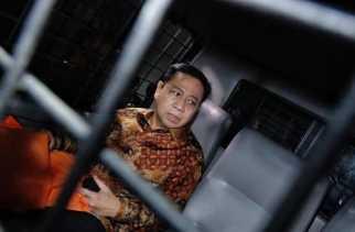 Enggan Banding, Setnov Dieksekusi Ke LP Sukamiskin Hari Ini