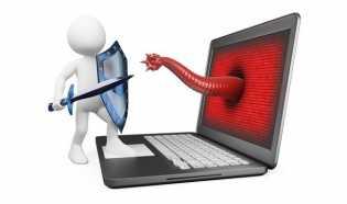 Dua Antivirus yang Berbeda Dalam Satu Komputer Bisa Saling Serang
