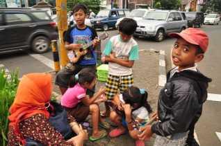 Pekanbaru Ingin Dapat Predikat Kota Layak Anak Madya