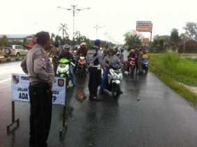 Pendatang Siap-Siap di Razia Satpol PP Pekanbaru