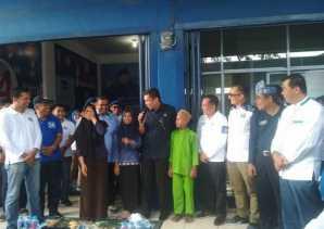 Jelang Ramadan, Demokrat Riau Rehab Mushola