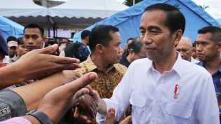 Percepatan sertifikasi tanah Jokowi, kritik Amien Rais dan betulkah PTSL gratis?