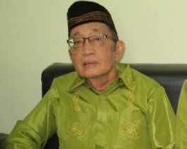 UIR Berduka, Anak Pendirinya Hasbullah Zaini Tutup Usia