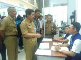 Job Fair di Kampus PCR, Pemko Pekanbaru dan Disnaker Sediakan 1.550 Loker