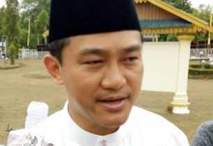 Hardianto Apresiasi Gelar Datuk Seri Ulama Setia Negara Ustaz Abdul Somad