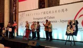 RI dan Jepang Ingin Kerja Bersama, Maju Bersama