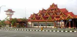 Terminal AKAP Masih Sepi, Ramai Sepekan Pasca Libur Tahun Baru