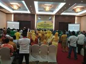 Menyiapkan Tiga Strategi Untuk Membangun Riau, Firdaus: Kita Bangun Dalam Trilogi Strategi