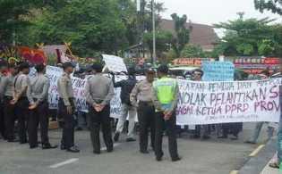 GMPP Tokal Septina Jadi Ketua DPRD Riau, Ini Alasannya