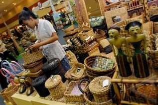 Produk Kreatif Indonesia Dipromosikan di Swiss
