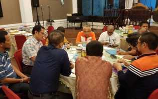 Gubri Minta Tidak Ada Pemadaman Listrik Bulan Ramadhan