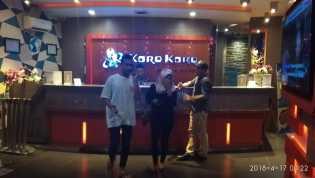 Dini Hari, Mahasiswi UIN Terjaring Sidak DPRD di Karaoke Koro-Koro