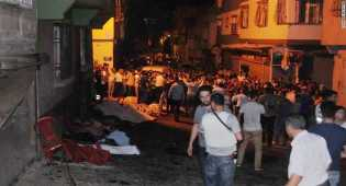 Erdogan: Pelaku Serangan Bom Bunuh diri di Turki Berusia 12-14 Tahun
