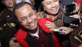 Jusuf Kalla Tidak Yakin Penguasa di Jakarta Mengincar Dahlan Iskan