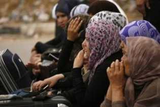 Warga Gaza Terjebak, Mesir Buka Perbatasan Rafah