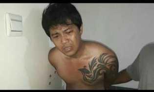 Pelaku Mutilasi Bayu Santoso Tertangkap di Jakarta Utara
