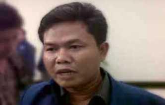 Ketua Kadin 'Terpaksa' Bongkar Rahasia Firdaus Ketika jadi Kepala PU Riau