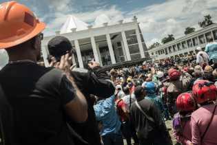 Pemerintah Diminta Tegas Hadapi Freeport