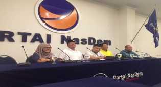 Nusron Wahid Sah Jadi Ketua Timses Ahok