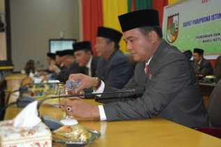 JRS: ASN Pemko Minim Ikut Assesment Karena Pejabatnya Isu Sudah Disiapkan