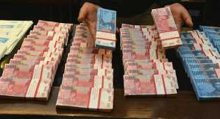 Pengakuan Pelaku Pengedar uang palsu di Sulut