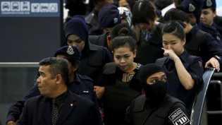 Pemerintah RI Yakin Siti Aisyah Tak Bersalah