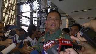 Panglima TNI: Australia Sebut Pancasila Jadi Pancagila