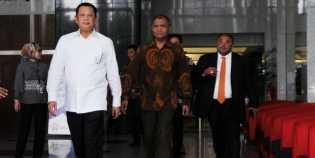 Cegah suap, Ketua DPR siap bahas RUU pembatasan transaksi uang tunai